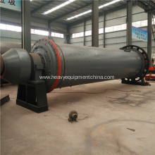Massive Selection for Small Ball Mill Limestone Grinding Ball Mill For Ceramic export to Georgia Supplier