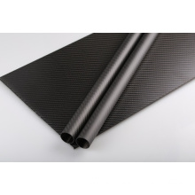 Industrial Carbon Fiber Build Plate For Sale
