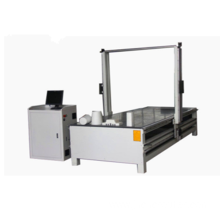 High-speed EPS cutting machine foam cnc router