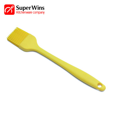 Kitchen Cooking Baking Silicone Oil Pastry Brush