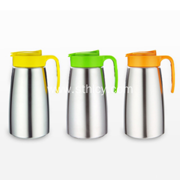 High Quality Cold water jug with side handle