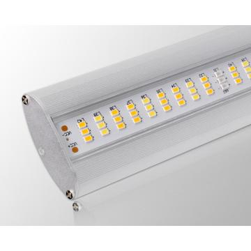 Horticultura comercial 400W LED Light Light Bar