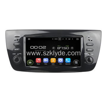 Fiat Doblo android 7.1 car dvd players