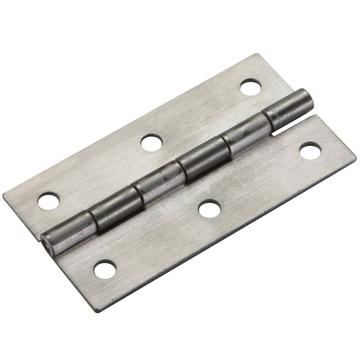 SL SS Housing&Pin 2B Cleaning Cabinet Hinges