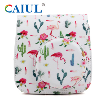 Fujifilm Cactus Flamingo Instant Instax Camera Bag