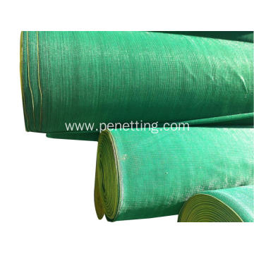 construction scaffolding protection net