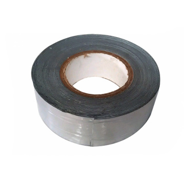 Self Adhesive Bitumen Adhesive Aluminum Flashing Tape
