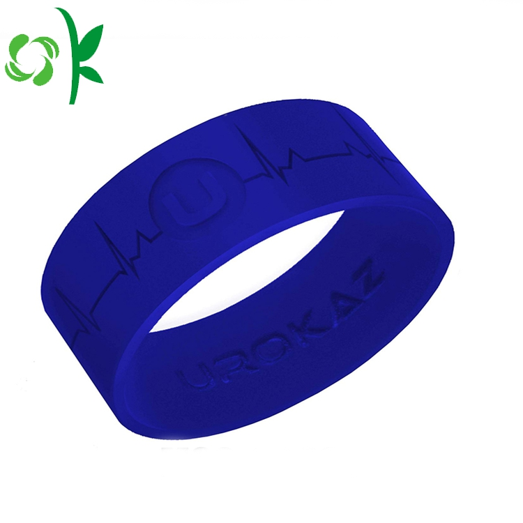 Engagement Silicone Finger Rings
