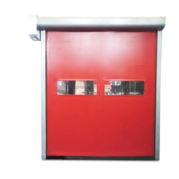 Automatic Roll up Fast Door