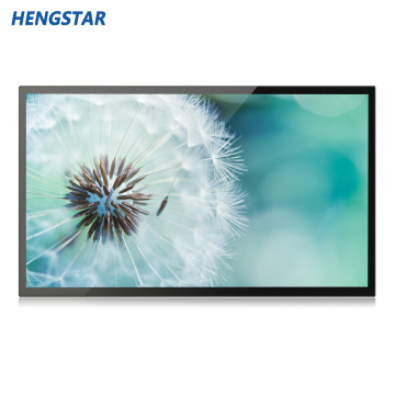 "Full HD 55"" with touchscreen"