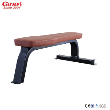 Best Quality for Latest Workout Equipment Professional Gym Fitness High Quality Flat Bench export to Spain Factories
