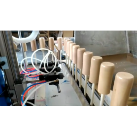 wood powder coating equipment