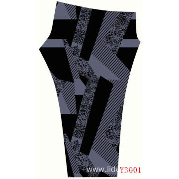 High Waisted Gym Legging Woman Yoga Tight