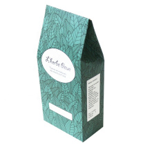 Colorful Printed Tea Bags Paper Packaging Box