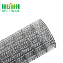 Electro welded 5 mm wire diameter wire mesh