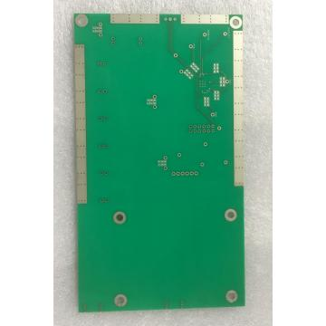 4 layer RO4350B ENEPIG PCB