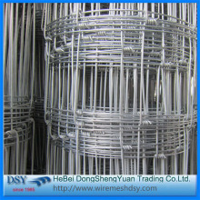 Guard Field Fence / Grassland Fence Mesh for plant and animals