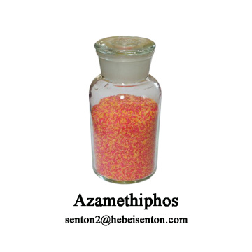 Quality for Mosquito Larvicide Spray Fly Bait Fly Control Azametifos Azamethiphos 1% supply to United States Suppliers