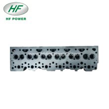 High quality cylinder head for OM366 Mercedes Benz