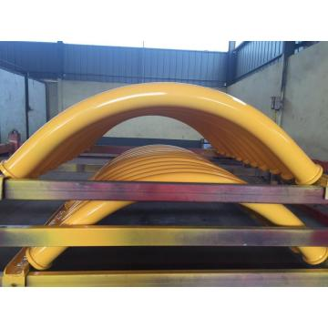 Concrete Pump Bend Pipe