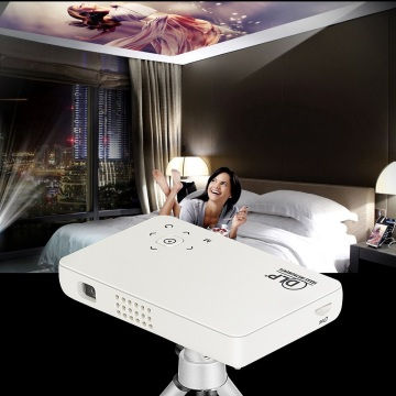 Android smart video projector
