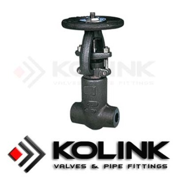 Factory best selling for Forged Steel Gate Valve Forged Steel Gate Valve (Pressure Seal Bonnet) export to Wallis And Futuna Islands Exporter