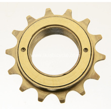 Fast Delivery for Mountain Bike Freewheel, Bike Gear Freewheel, 6 Speed Bike Freewheel Manufacturer in China Bicycles Freewheel with Brown Color supply to Haiti Supplier
