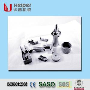 Silicon Sol Investment Casting Hardware Parts