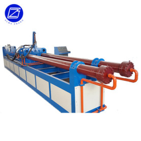 Induction Heating  Elbow Machine