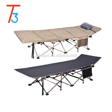 2015 new military folding camping bed with cheap price