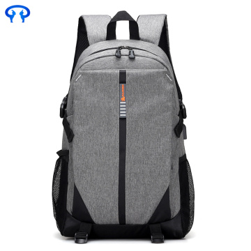 Chic casual smart school backpack