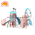 Design Equipment Outdoor Playground For Kids