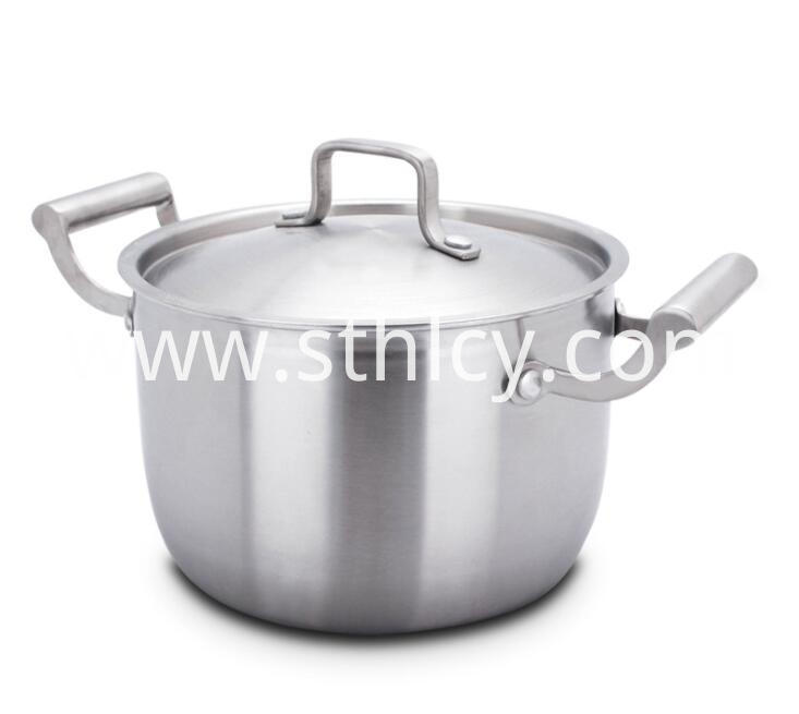 Soup Pot Electric