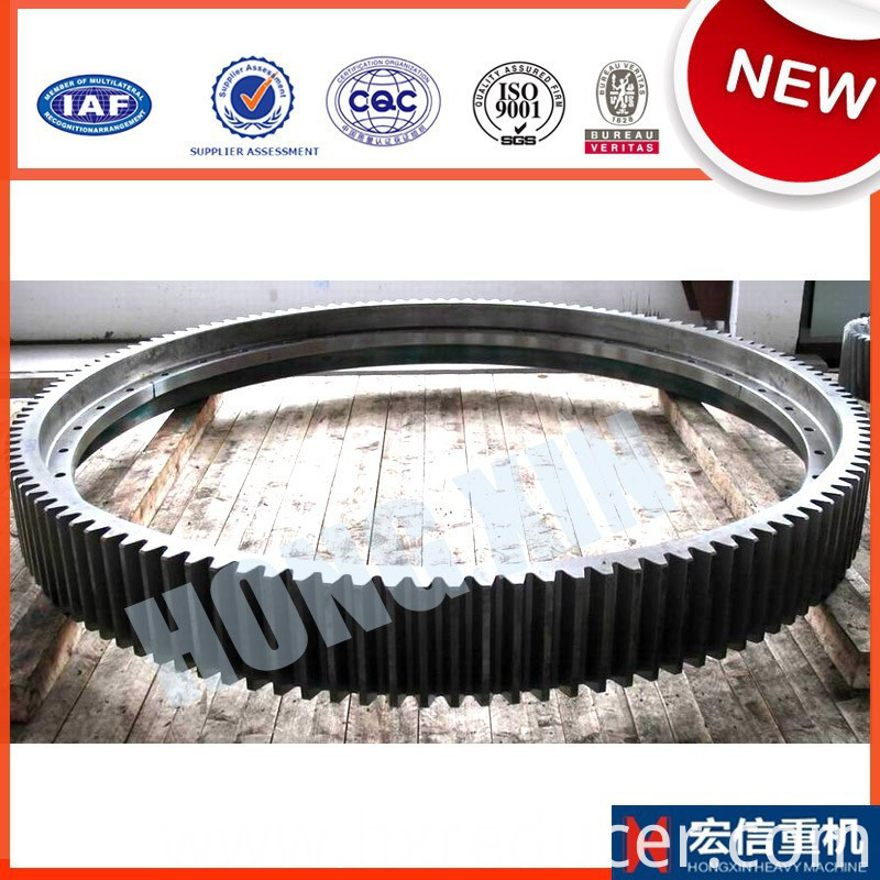 Oem Heavy Duty Reduction Spur Gears1