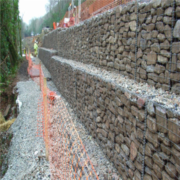 china welded gabions