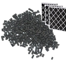 Coal Based Activated Carbon For Solvent Recycling