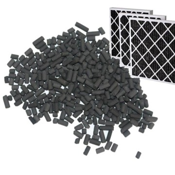 High Adsorption Capacity Activated Carbon