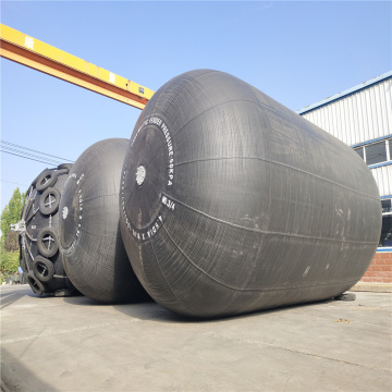 Rubber marine fender pneumatic fender for sale