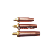 Copper CG07 Gas Cutting Nozzle