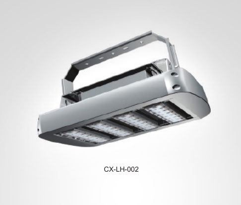 180W LED Tunnel Lamp