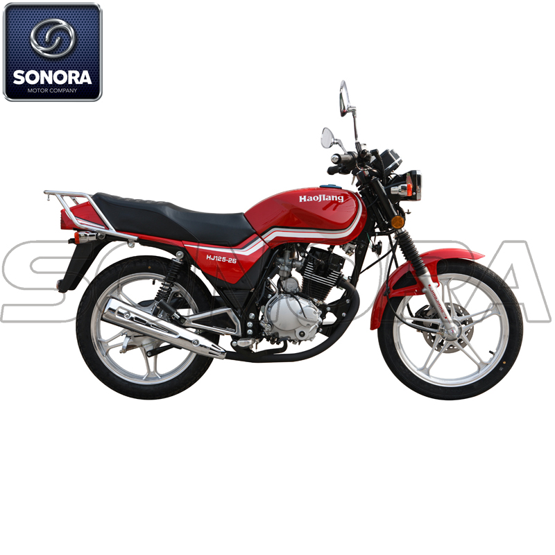 Original Red Generation 1 HJ125-26 Red 1.0 (1)