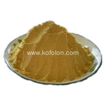 Dry hot mustard powder