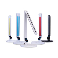 Modern popular Touch dimmable LED desk lamp
