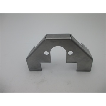 SPCC Laser Cutting Steel Parts