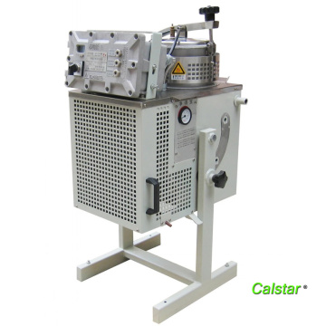 Solvent Recycling machine for optical product