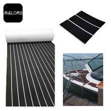 Melors Floor Decking Sheet Non Slip Yacht Mat