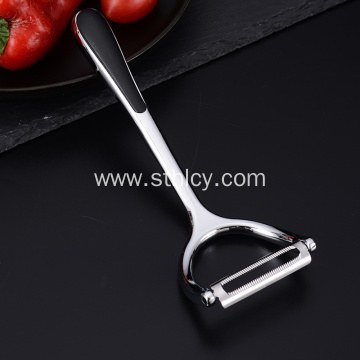 Kitchen Gadget Stainless Steel Vegetable peeler