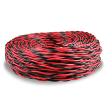 OEM Supplier for Pvc Insulated Wire Double-core stranded copper wire supply to Liberia Manufacturer