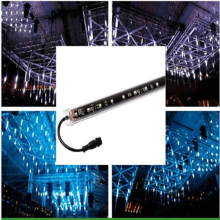 DMX LED 3d tube stage lighting rental