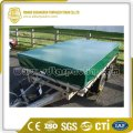 High Strength Mildew Resistant Poly Trailer Tarp